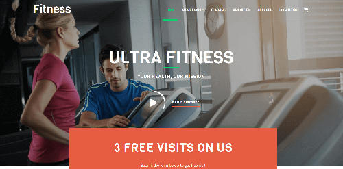 Ultra-Fitness