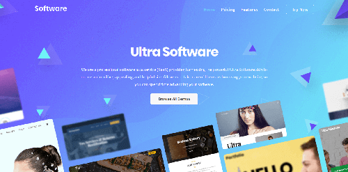 Ultra-Software