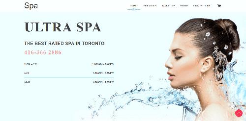 Ultra-Spa